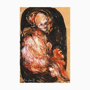 Eva David Lenvie, 1982