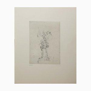 Miodrag Djuric (Dado) Sans Titre (176), 1967