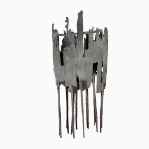 Cage Couflignal Guillaume sur Pilotis, 2020
