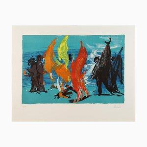 Jean Hélion Untitled (191), 1969