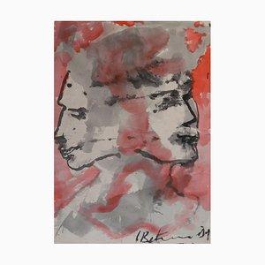 Laurent Betremieux Adonis, 1991