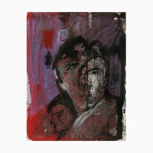 Zwy Milshtein Untitled (36), 1987
