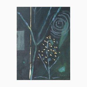Serge Plagnol Untitled (P14e), 2020
