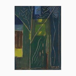 Serge Plagnol Untitled (P20e), 2020