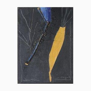 Serge Plagnol Untitled (P15e), 2020