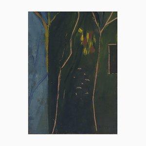 Serge Plagnol Untitled (P23e), 2020