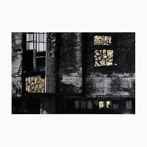 Sophie Bassouls Walls K, 2021,