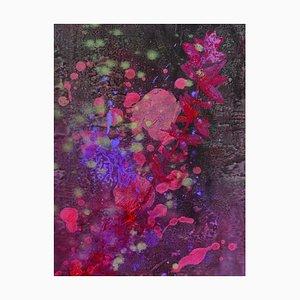 Akira Inumaru Botanique Rubia Tinctorum # 4, 2018