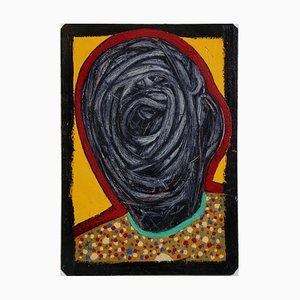 Jean-Charles Sankare Untitled (121), 2016