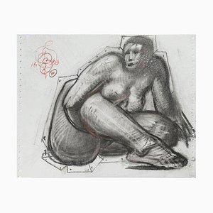 Francis Starowieyski, Sans Titre, 1996