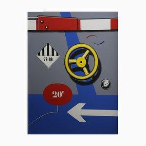 Peter Klasen, Parking 2000 47, 1999