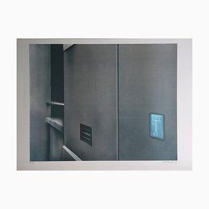 Peter Klasen, Sans Titre 48, 1997