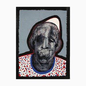 Jean-Charles Sankare, Sans Titre 118, 2016