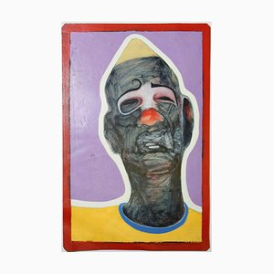 Jean-Charles Sankare, Sans Titre 133, 2016