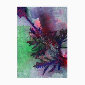Akira Inumaru, Botanique Anthemis Tinctoria # 3, 2018