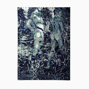 Jean-Pierre Le Boul'ch, Thierry Je me Souviens de mon Corps d'Enfant Inquiet, 1976