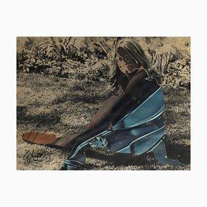 Jean-Pierre Le Boul'ch, Femme Mécanique N°3, 1968