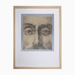 Christian Zeimert, L'oeil du Maître 1, 1999