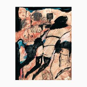 Zwy Milshtein, Les Dessous de l'Affaire., 1989