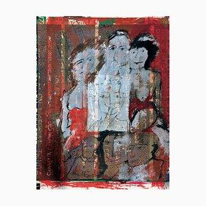 Zwy Milshtein, Les Alcooliques Anonymes, 1985