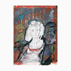 Zwy Milshtein, Mademoiselle Julie, 1985