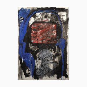 Zwy Milshtein, Nocturne, 1986