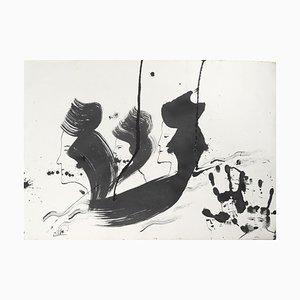 Zwy Milshein, Sans Titre, 2003