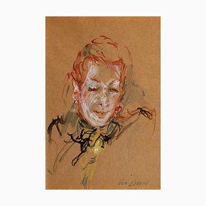 Eva David, L'Espiegle, 1982