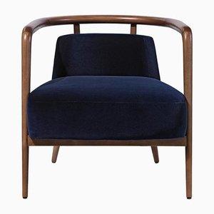 Essex Lounge Chair by Javier Gomez