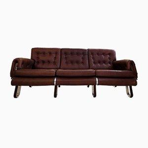 Sofa von Eric Sigfrid Persson, 1970er