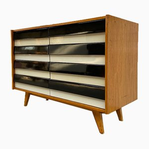 U-453 Chest of Drawers by J. Jiroutek for Interier Praha