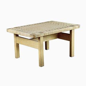 Table Modèle 5273 par Børge Mogensen pour Fredericia Furniture