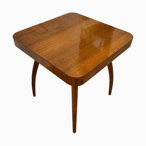 Vintage Art Deco Model H-259 Coffee Table by Jindřich Halabala for UP Závody