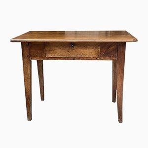 19th Century Walnut & Chestnut Desk