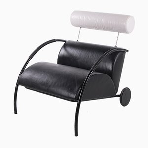 Armchair by Peter Maly for COR, Germany, 1984