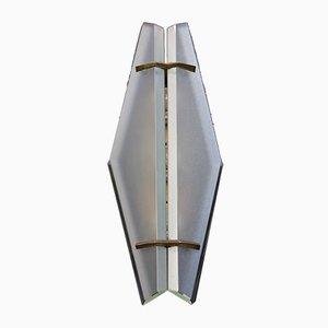 Wandlampe von Max Ingrand für Fontana Arte, 1960er