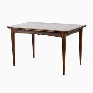Tavolo da pranzo Mid-Century in teak di John Herbert per A. Younger Ltd., anni '60