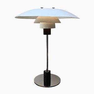 Lampe de Bureau PH4 / 3 par Poul Henningsen pour Louis Poulsen