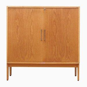 Oak Cabinet from BS Møbelfabrik, Denmark, 1970s