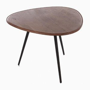 Vintage Coffee Table or Plant Table by Gunter Renkel for Rego, 1960s