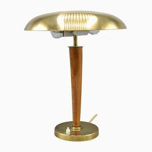 Lampe de Bureau, Suède