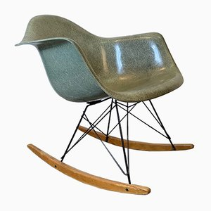 RAR Chair by Charles and Ray Eames for Herman Miller, 1940s
