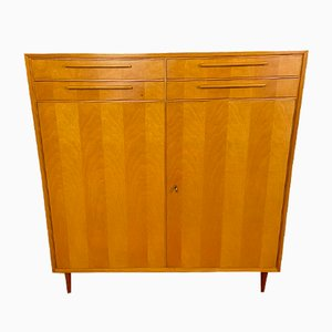 Mid-Century High Sideboard, 1950s or 1960s