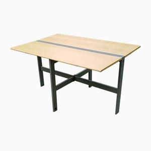 Folding Side Table by Bent Krog for LOGO