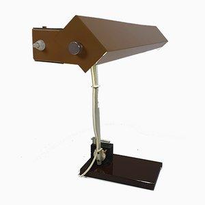 Mid-Century German Tl Desk Lamp by Klaus Musinowski, 1960s