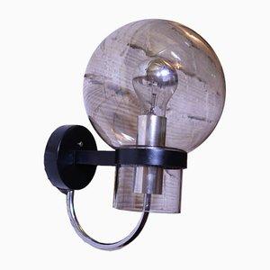 Lámpara de jardín alemana A602, años 70