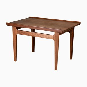 Table Basse Modèle No. 535 par Finn Juhl pour France & Søn