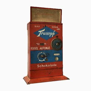 20. Lotterie Automat von Trumpf