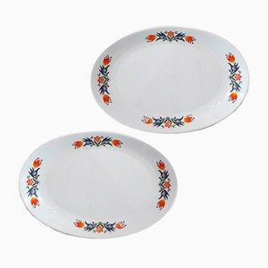 Winterling Porcelain Ramekin Dishes, Set of 2