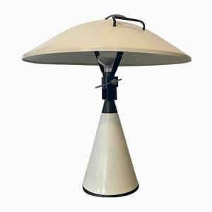 Radar Table Lamp by Elio Martinelli for Martinelli Luce